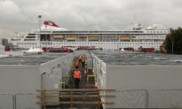 Coronavirus-Hit Cruise Ship in Diplomatic Scramble to Find Somewhere to Dock