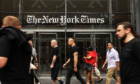 Chinese Regime to Expel US Journalists Working for New York Times, Washington Post, Wall Street Journal