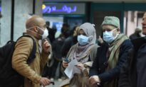 New Africa Coronavirus Crisis Looms With Internal Spread