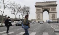 EU Proposes Travel Ban, Fast-Track Lanes to Beat Back Coronavirus
