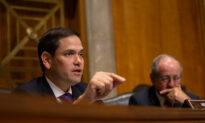 Chinese Regime Should Stop Spreading Coronavirus Disinformation, US Senators Say