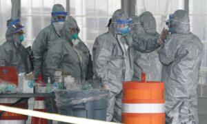 New York Officials Predict Coronavirus Peak in 45 Days as Cases Surge