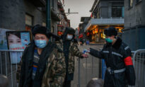 Experts Skeptical CCP Virus Epidemic Is Under Control