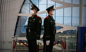 Chinese Regime Spreads Disinformation to Hide Origin of CCP Coronavirus (CCP Virus)