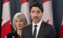 Fines Coming For Canadians Ignoring COVID-19 Warnings From Authorities