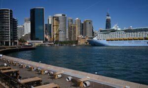 Australia Declares Emergency, Warns CCP Virus Crisis Could Last Six Months