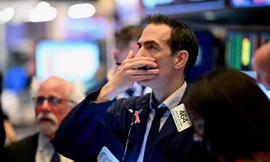 Senate Passes Bill to Boost Oversight of Chinese Firms on US Stock Exchange