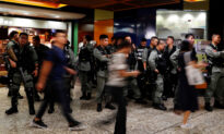 Hong Kong Rail Operator Ordered to Release Police Protest Footage