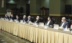 Iran Reports Largest Spike in Coronavirus as 147 More Die