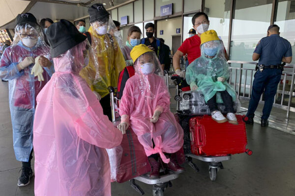 Philippines-Coronavirus-Outbreak