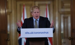 UK to Finally Close Schools to Tackle COVID-19