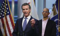 'Stay at Home' Order for California as Governor Says More Than 50 Percent Could Be Infected