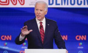 Biden Wins Florida, Illinois, Arizona Democratic Primaries