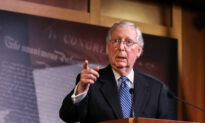 McConnell Says He May Support $600 Unemployment Benefits Program