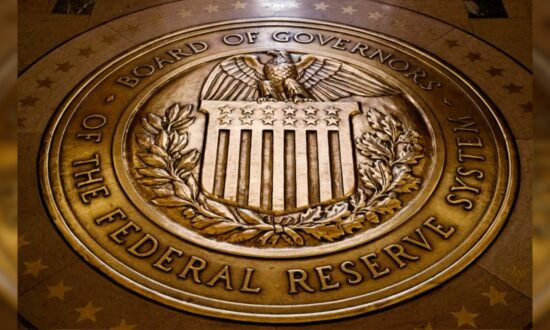 Federal Reserve Now Central Bank to the World