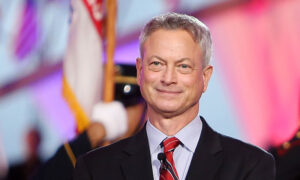 Happy Birthday, Lt. Dan! Actor and Veteran Advocate Gary Sinise Celebrates 65th Birthday
