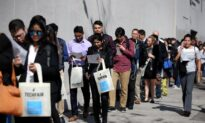 Jobless Claims Jump as CCP Virus Bites Into US Labor Market