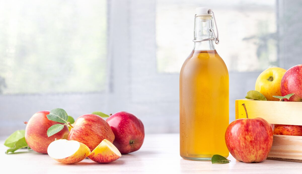 Scientifically Tested Apple Cider Vinegar Remedies