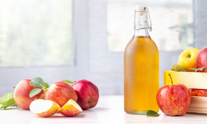 Apple cider vinegar is more than a delicious condiment, researchers have found it has several medicinal benefits. 