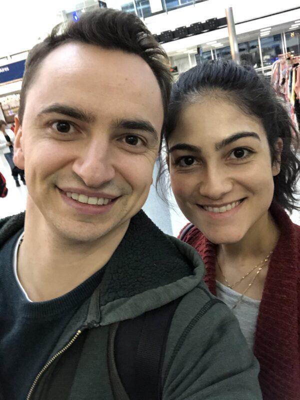 Andrews and Rizkalla