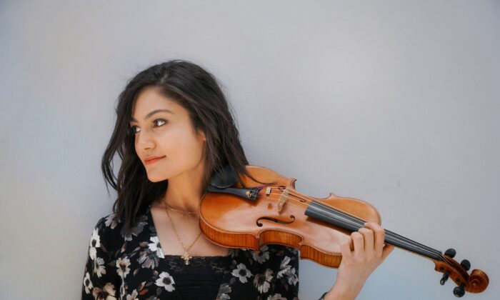 Deena Rizkalla is one of many professional musicians in Nashville whose livelihood has been significantly impacted by the coronavirus. (Courtesy of Deena Rizkalla)