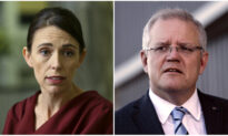 Australia and New Zealand PMs Set for First Face-to-Face Talks Since Pandemic