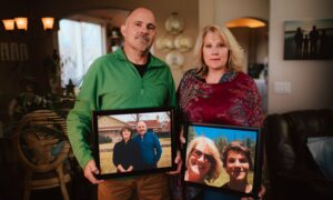 As Youth Suicides Climb, Anguished Parents Begin to Speak Out