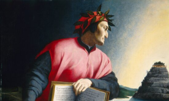 More Dante Now, Please! (Part 1): How Dante Provokes Thinking
