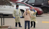 COVID-19 Fight Far From Over, Says Canada's Chief Medical Adviser on Infectious Diseases