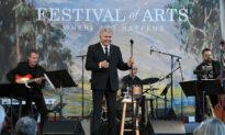 Laguna Beach Festival of Arts Sets Sights on July Opening