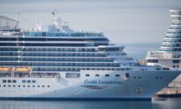 Quarantined Cruise Passengers Arrive From France in Atlanta
