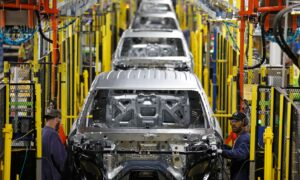 Chip Shortage to Cost Automakers $210 Billion in Sales: Analysis