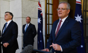 Australia Outlines New Social Distancing Rules, Among Other Measures to Stem COVID-19 Spread
