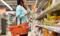 How to Shop for Groceries, the Smart Way, During the CCP Virus Outbreak