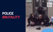 Police Abuse Their Power, Even in the Hospital
