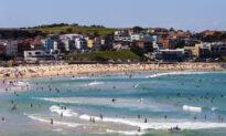 Australia's Most Populous State to Close Bondi Beach Amid CCP Virus Pandemic