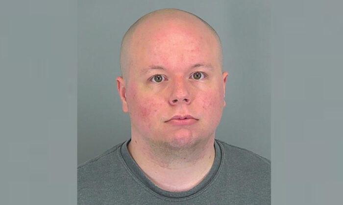 Jeffrey Travis Long. (Spartanburg County Sheriff's Office)