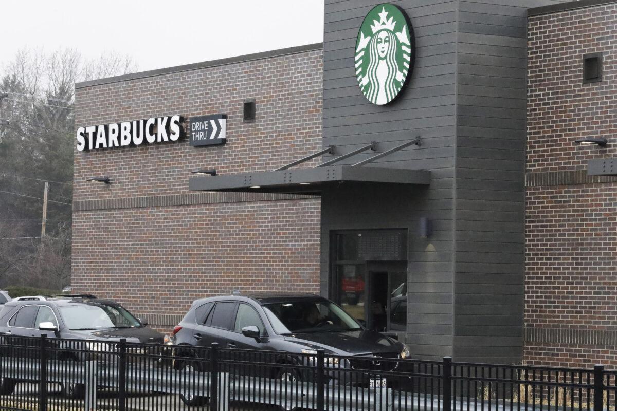 Starbucks-CCP-Virus