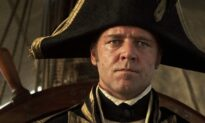 Popcorn & Inspiration: 'Master and Commander: The Far Side of the World'