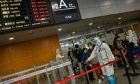 In Bid to Contain Virus, Beijing Bans International Flights, Causing Airport Chaos