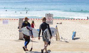 Northern Beaches Restrictions Snap Back in Sydney