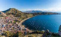 Bolivia: Grand Lake Views and Ruins of an Ancient Civilization