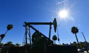 US Petroleum Production Hits Record of 18.2 Million Barrels a Day