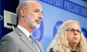 Judge Rules Pennsylvania Governor's Shutdown Orders Unconstitutional