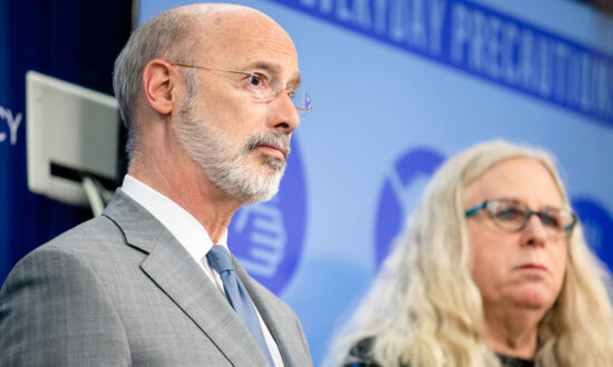 Judge Rules Pennsylvania Governor's Shutdown Orders Unconstitutional