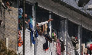 Bogota Prison Riot Over CCP Virus Kills Nearly 2 Dozen