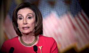 Pelosi Says Next Relief Bill Will Include Vote by Mail
