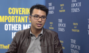 Why I Joined Antifa, and Why I Left—Gabriel Nadales [CPAC 2020]