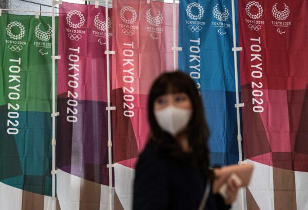 TOKYO-OLY-JPN-HEALTH-VIRUS