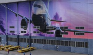 Boeing Suspending Production at Washington State Facilities Due to COVID-19 Spread